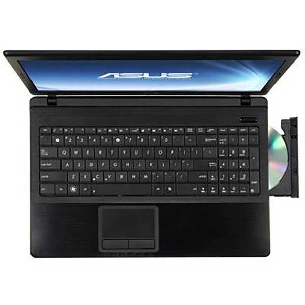 Ноутбук б/у 15,6″ Asus X54C- Core i3 2370M / 4Gb ОЗУ DDR3 / 500Gb HDD / камера