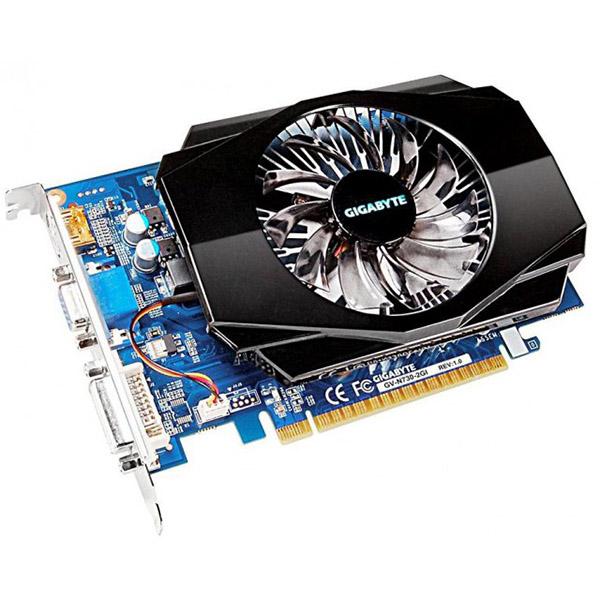 Игровая видеокарта новая Gigabyte GeForce GT 730 - 2GB GDDR5