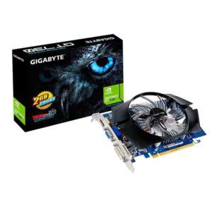 Видеокарта Gigabyte GeForce GT 730