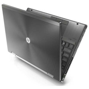 Ноутбук б/у HP EliteBook 8560w