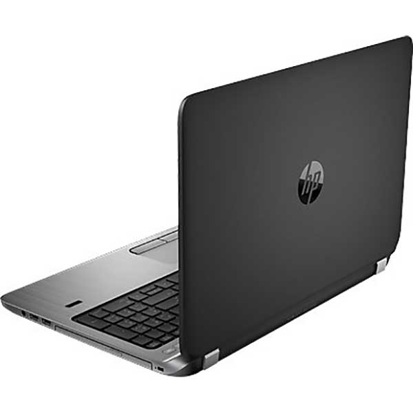 Ноутбук б/у 15,6″ HP ProBook 455 G2 - Core i3 5010U / 8Gb ОЗУ DDR3 / 120Gb SSD / Камера