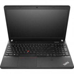 Ноутбук б/у 15,6″ Lenovo ThinkPad Edge E550 - Core i3 5005U / 4Gb ОЗУ DDR3 / 240Gb SSD / Камера