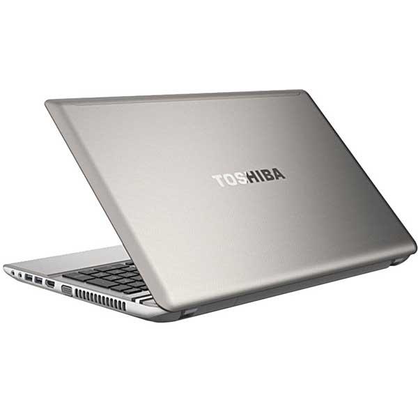 Ноутбук б/у 15,6″ Toshiba Satelite P850 - Core i7 3632QM / 6Gb ОЗУ DDR3 / SSD 240Gb / камера