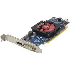 Игровая видеокарта б/у AMD Radeon HD 7470 - 1GB GDDR3
