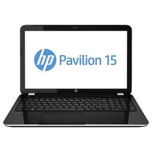 Ноутбук б/у HP Pavilion 15-AC144ND