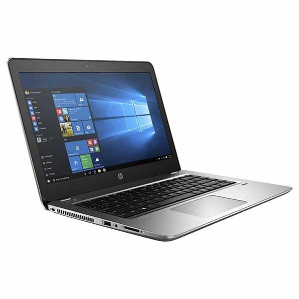 Ноутбук б/у 14″ HP ProBook 440 G4 - Core i3 7100U / 8Gb ОЗУ DDR4 / 120Gb SSD / камера
