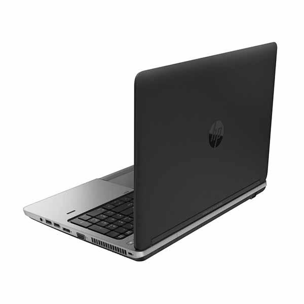 Ноутбук б/у 15,6″ HP Probook 650 G1 - Core i3 4000M / 6Gb ОЗУ DDR3 / 160Gb SSD / Cенсорный / Камера