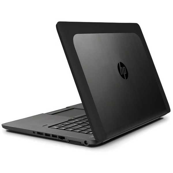 Игровой ноутбук б/у 14,1″ HP Zbook 14 G2 - Core i7 5500U / FirePro M4150 / 8Gb ОЗУ DDR3 / SSD 240Gb