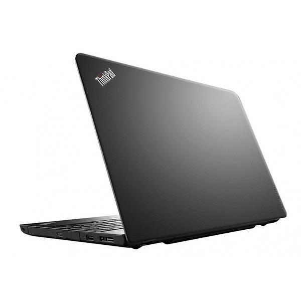 Ноутбук б/у 15,6″ Lenovo ThinkPad E560 - Core i5 6200U / 8Gb ОЗУ DDR3 / 240Gb SSD / Камера
