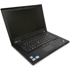 Ноутбук б/у 14,1″ Lenovo ThinkPad T430i - Core i3 3120M / 4Gb ОЗУ DDR3 / SSHD 500Gb / камера / 3G модем