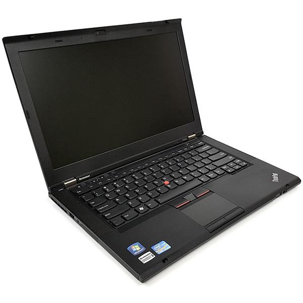 Ноутбук б/у 14,1″ Lenovo ThinkPad T430i - Core i3 3120M / 4Gb ОЗУ DDR3 / HDD 320Gb / камера