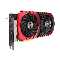 Игровая видеокарта б/у MSI Gaming Radeon RX 470 - 4GB GDDR5 / 256 bit