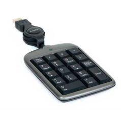 Клавиатура цифровая A4Tech TK-5 / Numpad / USB