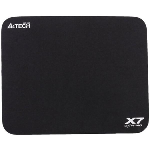 Коврик для мыши A4tech X7-200MP / игровой / нескользящая основа / 250х200х3 мм