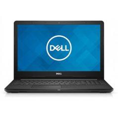 Ноутбук б/у 15,6″ Dell Inspiron 15 3567 - Core i3 7020U / 8Gb ОЗУ DDR4 / 240Gb SSD / камера