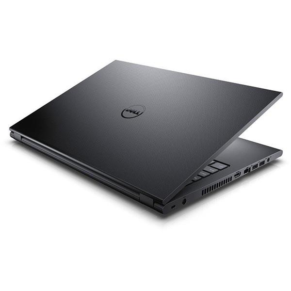 Ноутбук б/у 15,6″ Dell Inspiron 15 3878 - Core i3 4030U / 4Gb ОЗУ DDR3 / 120Gb SSD / камера