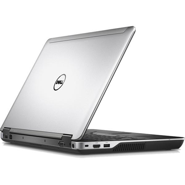 Игровой ноутбук б/у 15,6″ Dell Precision M2800 - Core i7 4610M / FirePro / 12Gb ОЗУ DDR3 / 240Gb SSD