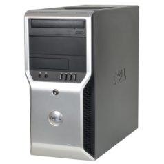 Компьютер б/у Dell Precision T1500 - Core i3 540 / 4Gb ОЗУ DDR3 / 500Gb HDD