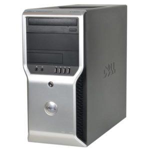 Компьютер б/у Dell Precision T1500