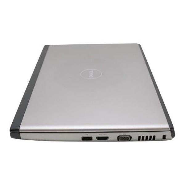Ноутбук б/у 13.3″ Dell Vostro 3300 - Core i3 370M / 4Gb ОЗУ DDR3 / 120Gb SSD / камера