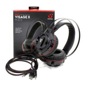 Гарнитура игровая Fantech Visage II HG17s