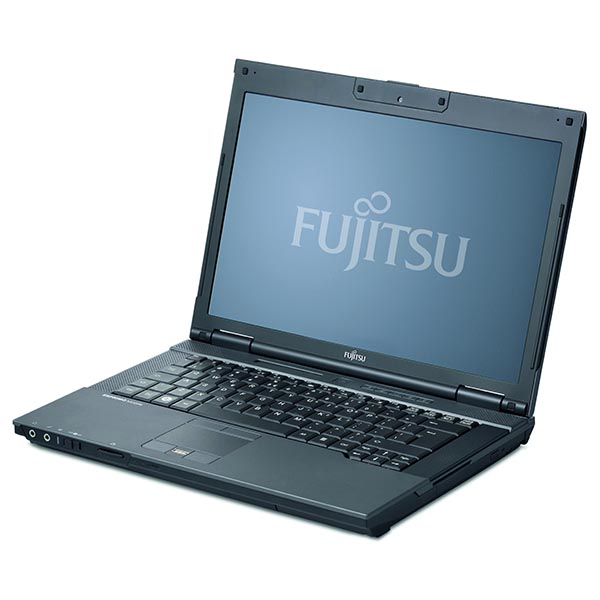 Ноутбук б/у 14″ Fujitsu Esprimo M9410 - 2 ядерный / 4Gb ОЗУ DDR3 / 160Gb HDD