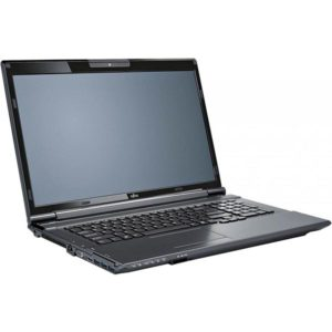 """Ноутбук б/у Fujitsu Lifebook NH532 с диагональю 17.3"""""""