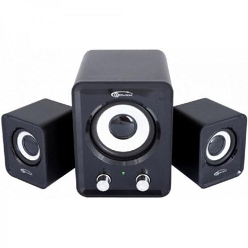 Акустическая система Gemix SB-4 / 10 Вт / AUX+USB / подсветка