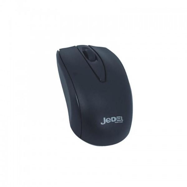 Мышь беспроводная JEDEL W450 / оптическая / разрешение 1000 dpi