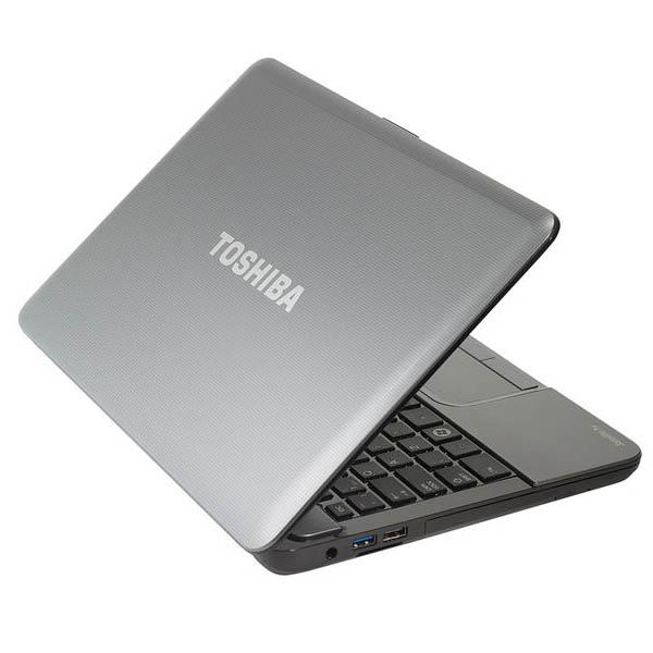 Ноутбук б/у 13,3″ Toshiba Satellite Pro L830 - Core i3 3227U / 4Gb ОЗУ DDR3 / 120Gb SSD / камера