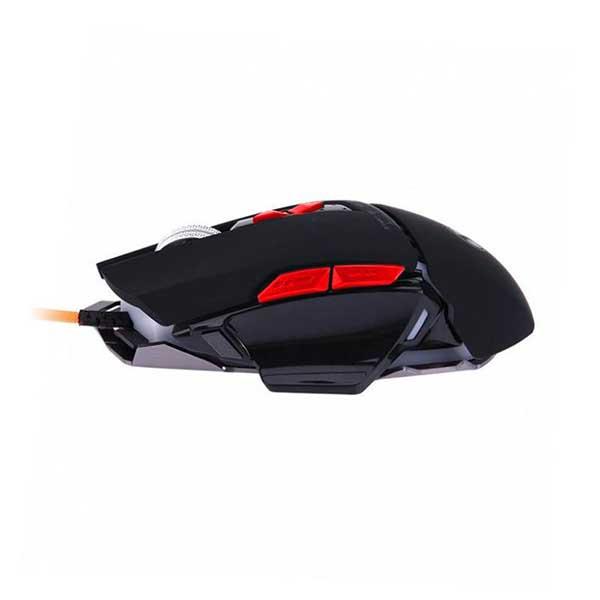Мышь игровая ZORNWEE GX10 / разрешение 2400 dpi / 7 кнопок / подсветка