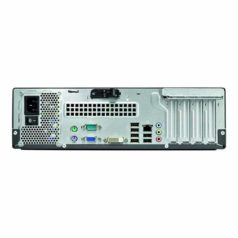 Компьютер б/у Fujitsu Esprimo E510 SFF / Core i3 3220 / 4Gb ОЗУ DDR3 / 500Gb HDD