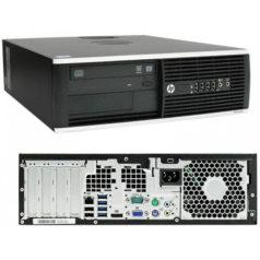Компьютер б/у HP Compaq 6300 Pro SFF / Celeron G530 / 4Gb ОЗУ DDR3 / 500Gb HDD