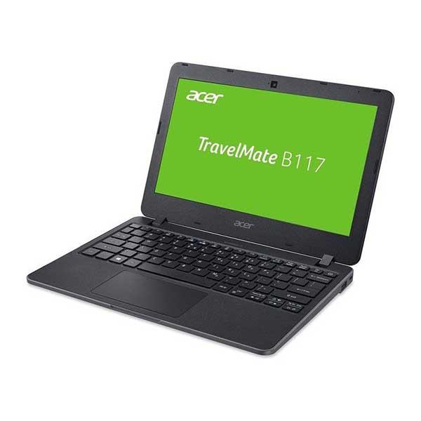 Ноутбук б/у 11,6″ Acer TravelMate B117 - Celeron N3160 / 4Gb ОЗУ DDR3 / 120Gb SSD