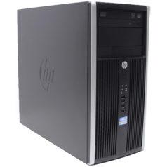 Компьютер б/у HP Compaq Pro 6200 - Core i5 2400 / 4Gb ОЗУ DDR3 / 120Gb SSD