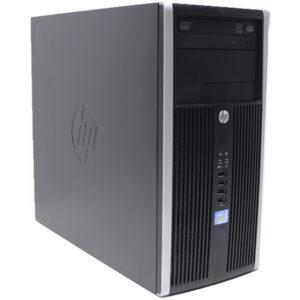 Компьютер б/у HP Compaq Pro 6200