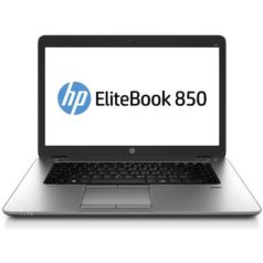 Ноутбук б/у 15,6″ HP Elitebook 850 G1 - Core i5 4Gen / 4Gb ОЗУ DDR3 / HDD 320Gb