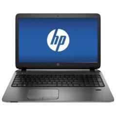 Ноутбук б/у 15,6″ HP Probook 450 G2 - Core i5 5Gen / 4Gb ОЗУ DDR3 / HDD 500Gb / камера