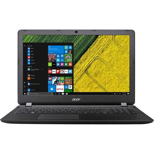 Ноутбук б/у 15,6″ Acer Aspire ES1-572 - Core i3 6Gen / 4Gb ОЗУ DDR3 / SSD 240Gb / камера