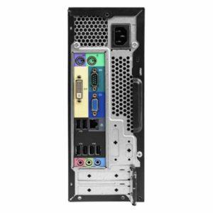 Компьютер бу Acer Veriton X2610G SFF