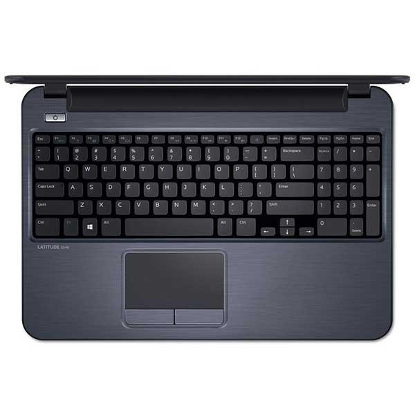 Ноутбук б/у 15,6″ Dell Latitude 3540 - Core i5 4Gen / 8Gb ОЗУ DDR3 / HDD 250Gb / камера
