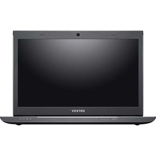 Ноутбук б/у 15,6″ Dell Vostro 3560 - Core i5 3Gen / 4Gb ОЗУ DDR3 / SSD 120Gb / камера