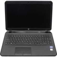 Ноутбук б/у 15,6″ HP 250 G2 - Core i3 3Gen / 4Gb ОЗУ DDR3 / 500Gb HDD / камера