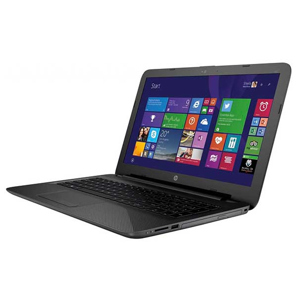 Ноутбук б/у 15,6″ HP 250 G4 - Core i3 5Gen / 4Gb ОЗУ DDR3 / SSD 120Gb / камера