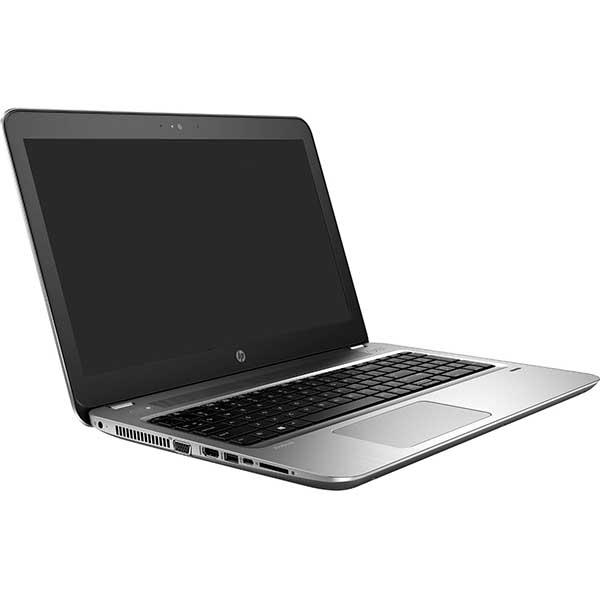 Ноутбук б/у 15,6″ HP Probook 450 G4 - Core i3 7Gen / 4Gb ОЗУ DDR4 / SSD 120Gb / камера