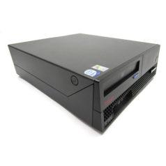 Компьютер б/у Lenovo ThinkCentre M57e SFF / 2-ядерный / 4Gb ОЗУ DDR2 / HDD 320Gb