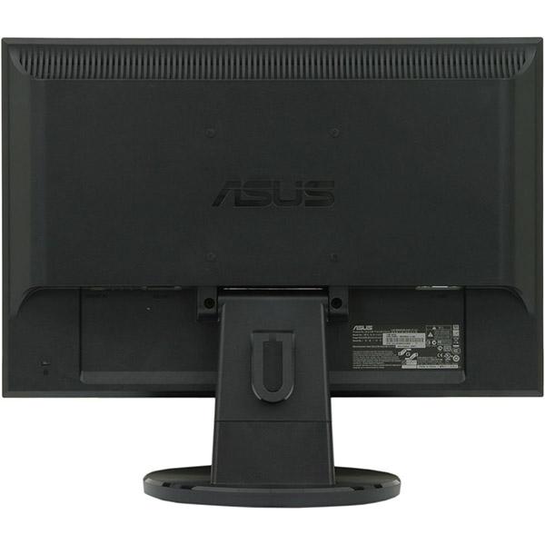 Мониторы б/у 19″ Asus VW195 / 1366x768 / LED подсветка / отличное состояние