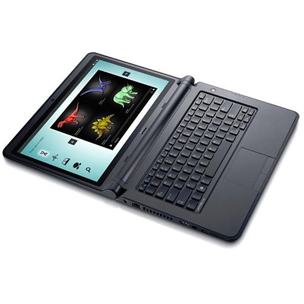 Ноутбук б/у 13,3″ Dell Latitude 3340 - Core i5 4Gen / 4Gb ОЗУ DDR3 / SSD 120Gb / камера