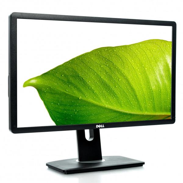 Монитор б/у 23″ Dell P2312HT, Full HD, LED, Отличное состояние
