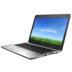 Ноутбук б/у 14,1″ HP Elitebook 840 G3 - Core i7 6gen / 8Gb ОЗУ DDR4 / SSD 240Gb / камера / Touch Screen